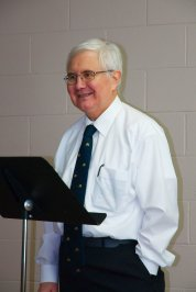 Catechism Workshop with Dr Robert Kolb