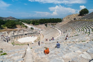 Ephesus: Great Theatre