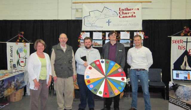 Norfolk Fair Evangelism 4