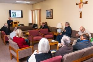 Eileen Schuller (McMaster University): Dead Sea Scrolls Convocation