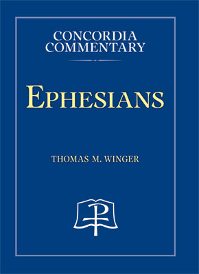 Ephesians CC cover