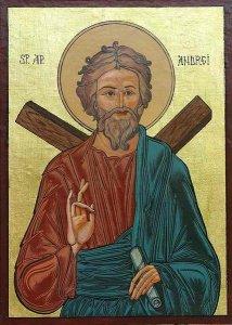 St Andrew icon