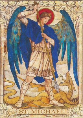 st-michael-prayercard-latin