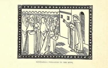 Pasquale Vallari, Life and times of Girolamo Savonarola, DG 737 .V56 1888