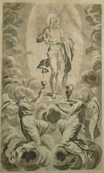 "Christian Scriver, Seelen-Schatz or ""The Soul's Treasure"", BV 4834 .S38 1704"
