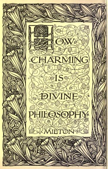 Frederick William Robertson, Sermons on Christian Doctrine, BT 80 .R6 1906