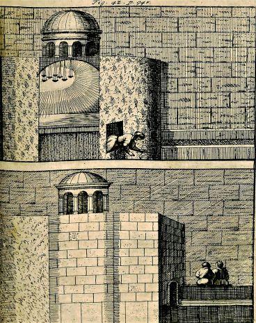 Caspar Calvor, Ritualis Ecclesiastici prior pars Origines, BX 8067 .C169 1705, page 945