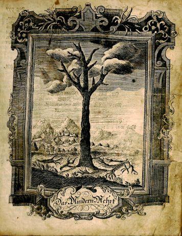 Johann Arndt, Sechs Bucher vom wahren Christenthum, BV 4834 .A77 1747, page 597